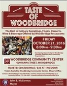 Taste of Woodbridge